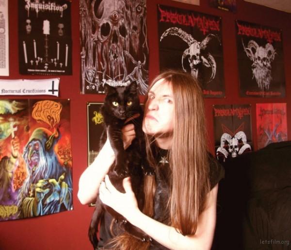 Rocker與貓4-600x517