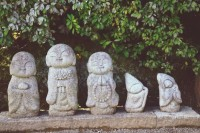 【生活在别处】No.22 京都漫步
