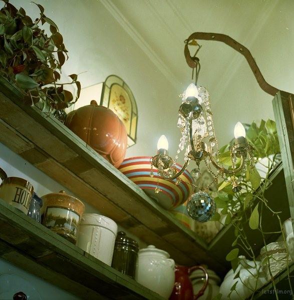 穿越时空的古董店