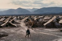 Steve McCurry 镜头下的人类韧性