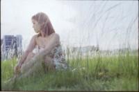 投稿作品No.1865 when she is alone