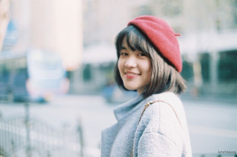 一月上海1