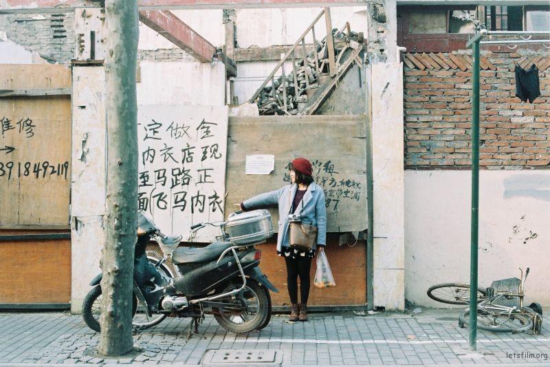 一月上海5