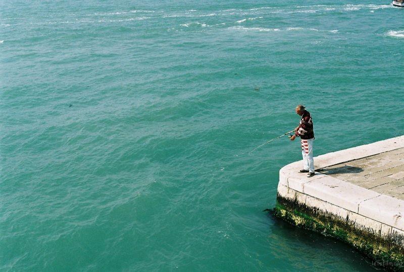 威尼斯岛民的日常生活1