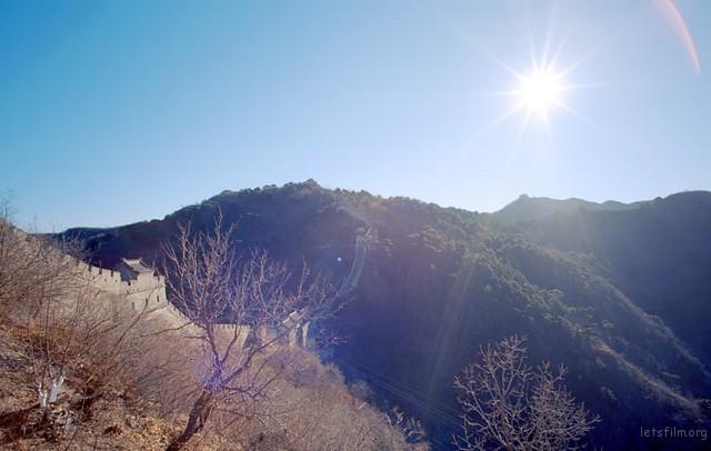 Leica CL / Cosina Voigtlander Super-Wide-Heliar 15/4.5