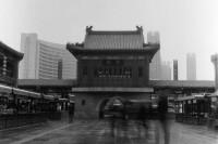 投稿作品No.1848 慢门下的天津古文化街