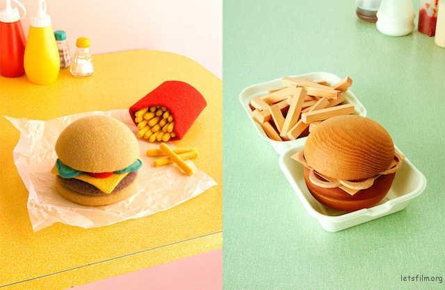 Playful-Knit-Comfort-Food-Art-2
