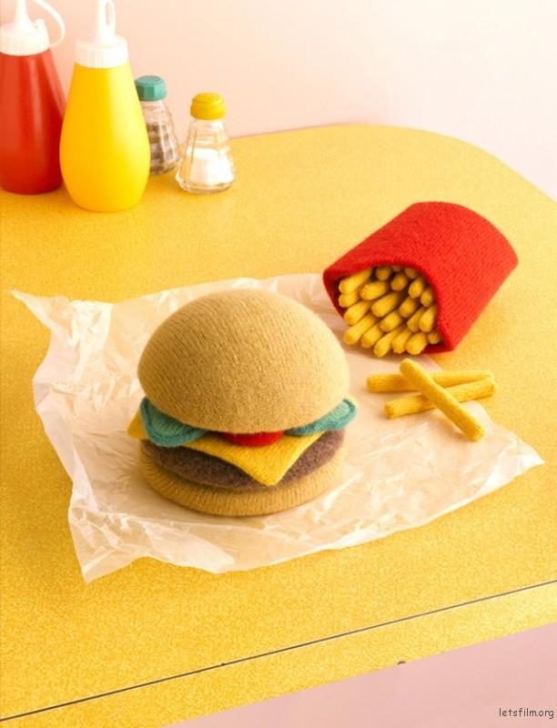 Playful-Knit-Comfort-Food-Art-5