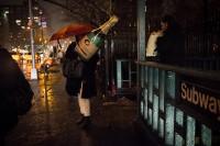 夜间街头摄影十个建议