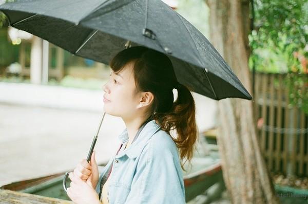 雨后咖啡店
