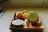 Vol.03 美食是生活的染料(一)