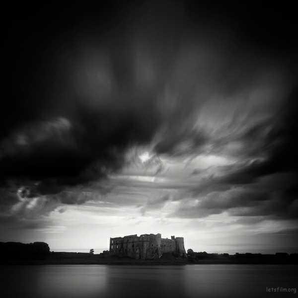 Carew 西威尔士 卡鲁城堡
