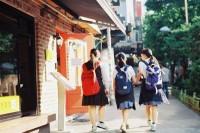 Vol.10 青春是一场醉人的春风—My Sweet Seoul Vol.3弘益大学