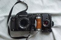 选购二手老相机注意事项 - 单反 SLR