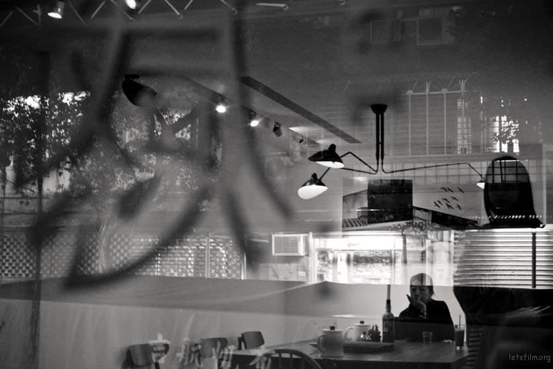 所谓的文艺气息是艺术与心境上的修为啊(摄影/John Tao)