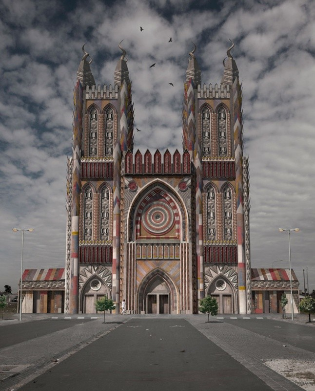Cathedral-658x814