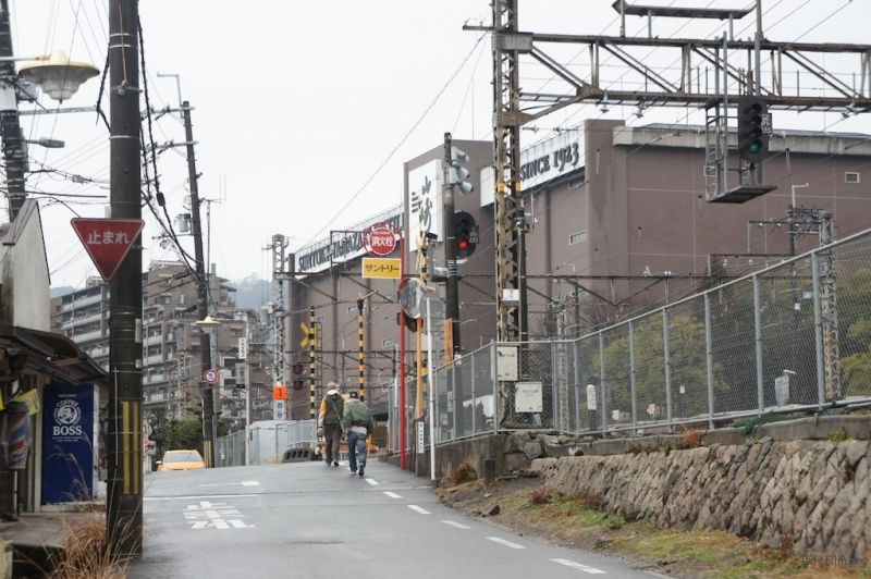 京都 山崎蒸溜所 SONY NEX-5 18-55/3.5-5.6 OSS
