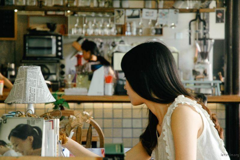 投稿作品No.2008 九 | 胶片的味道