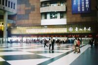 那一年的夢,在台北
