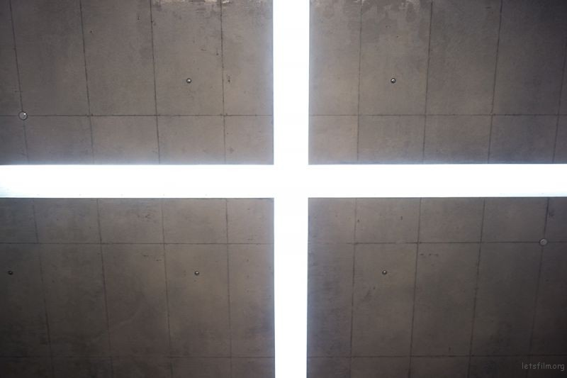 淡路 海の教会 RICOH GXR MOUNT A12 LEICA SUPER-ANGULON 21/4