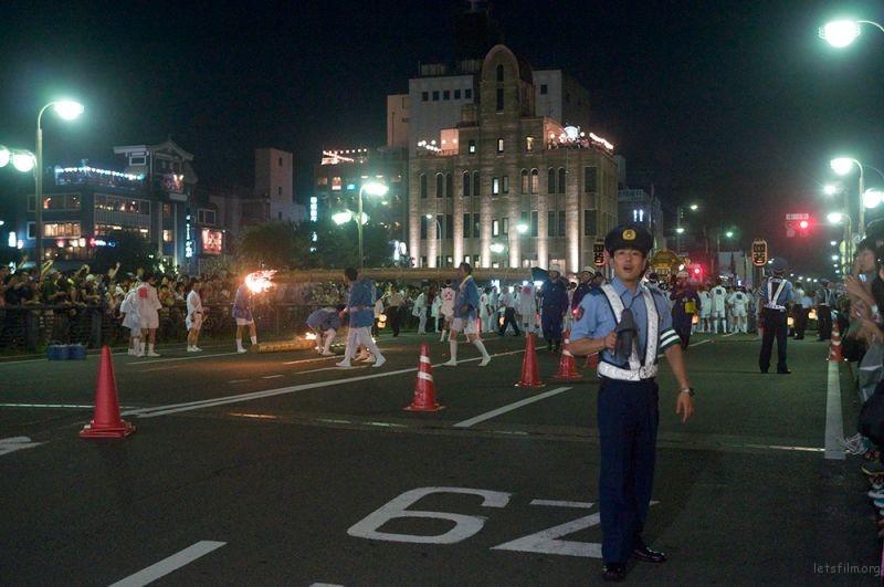 京都 神輿洗 RICOH GXR LEITZ SUMMICRON 35/2 (8-ELE)