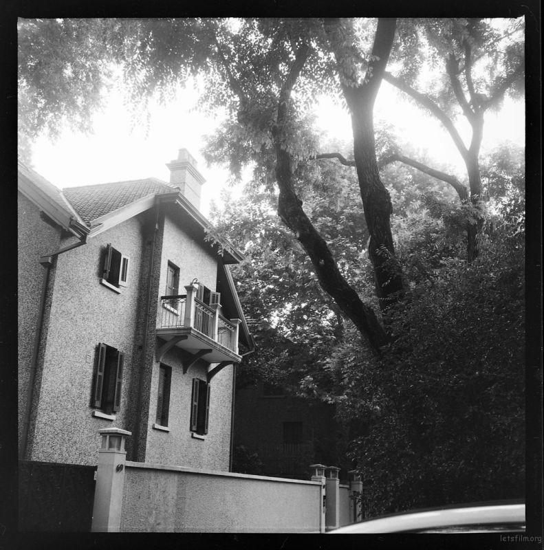 民国洋房建筑4