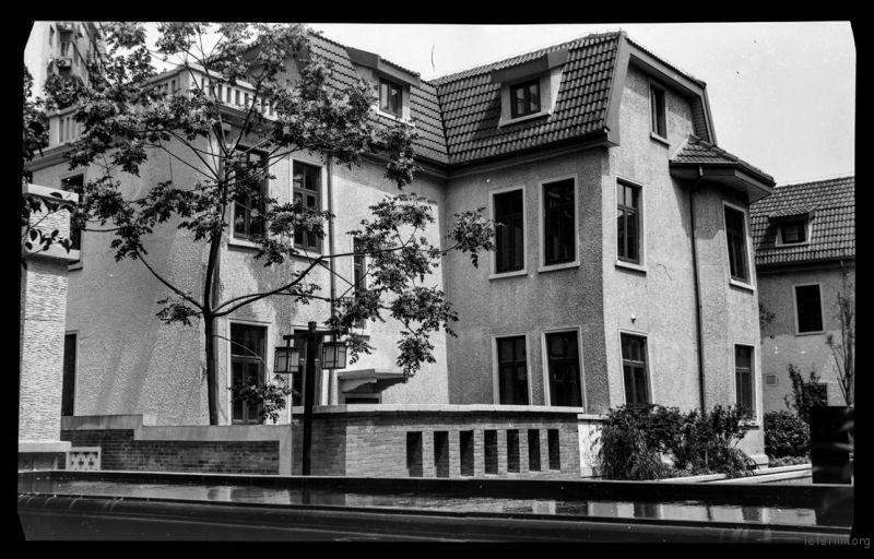 民国洋房建筑5