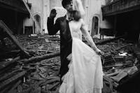 布鲁克林摄影师ARTHUR TRESS 的魔幻写实摄影
