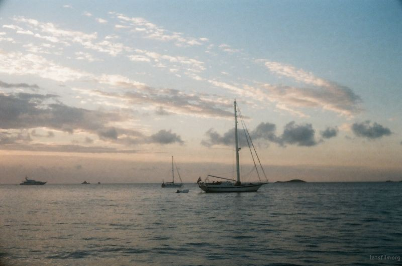Dutch Boat