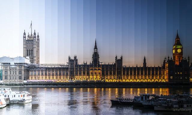 ▲伦敦,英国