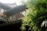 投稿作品No.2617 一夏晴雨--苏州园林志