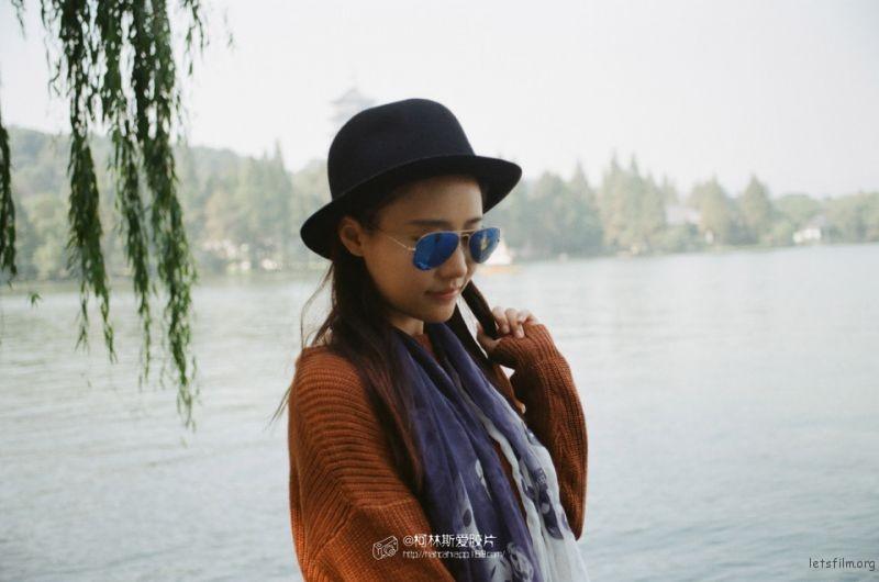 啅子卓在杭州(3)