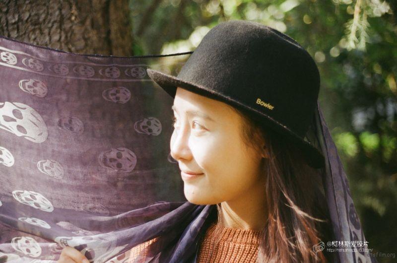 啅子卓在杭州(7)