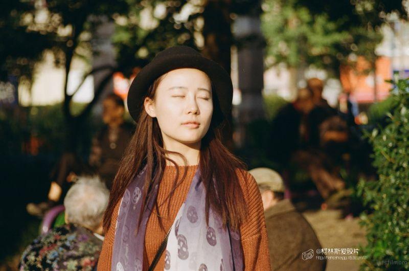 啅子卓在杭州(8)