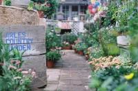 「 Arles Garden 」