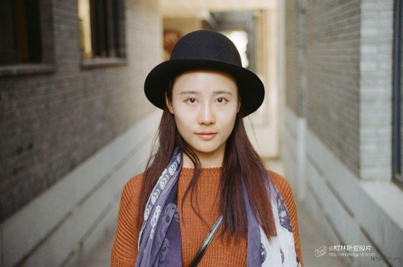 啅子卓在杭州(1)