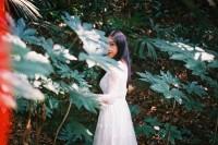 投稿作品No.2827 温暖十月的阳光/触摸森林