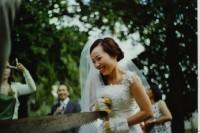 投稿作品No.2935 他们的婚礼