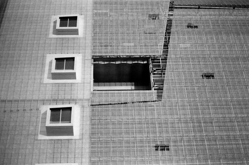Canon A-1/Kodak Tri-x 400