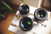 使用大光圈镜头的 5 个注意事项