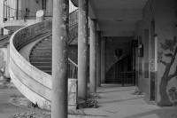 投稿作品No.3004 废弃的幼儿园