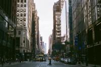 菲林誌 · 浮光掠影 · 紐約