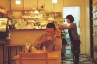 Vol.61 カフェ時間——台湾蘑菇