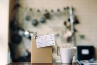 Vol.45 カフェ時間——altcoffee