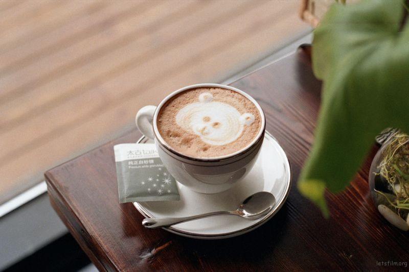 无咖啡不生活