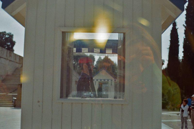 Sintagma门前的哨兵