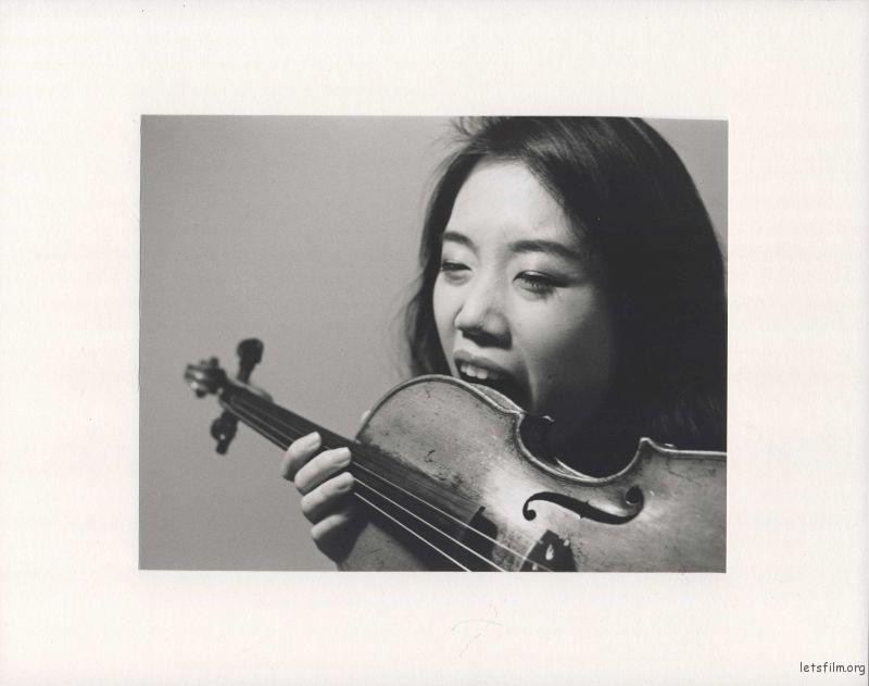 一个小提琴手的故事=一个画手的故事7