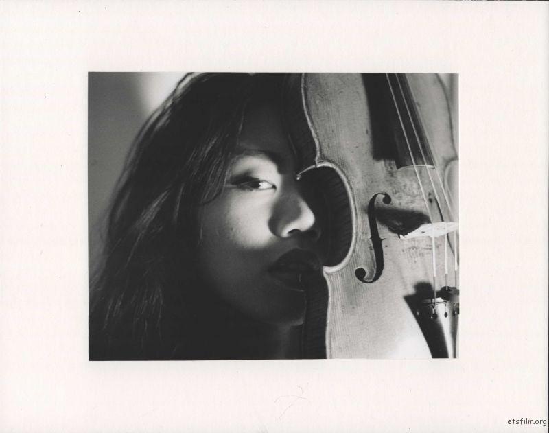 一个小提琴手的故事=一个画手的故事2
