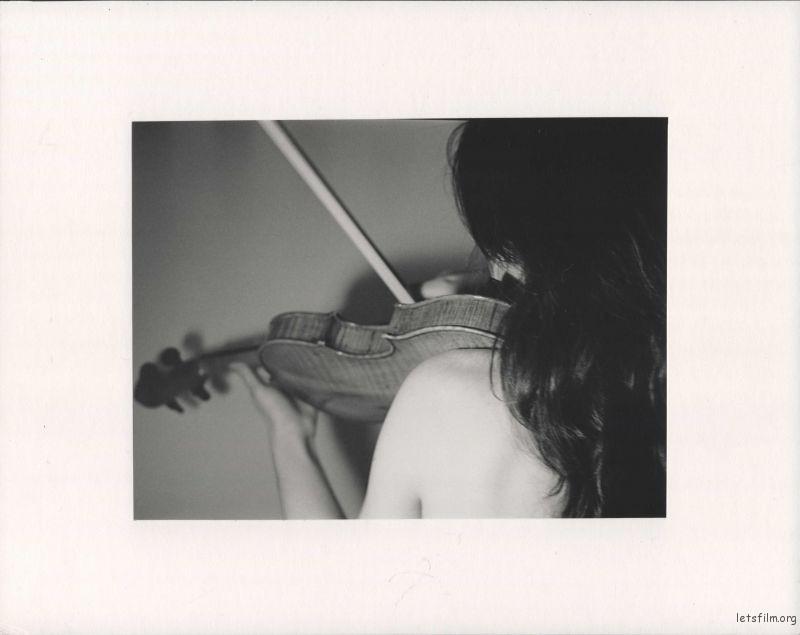 一个小提琴手的故事=一个画手的故事1