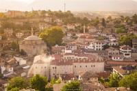 走进 17 世纪的时光回流 土耳其 ─ 番红花城